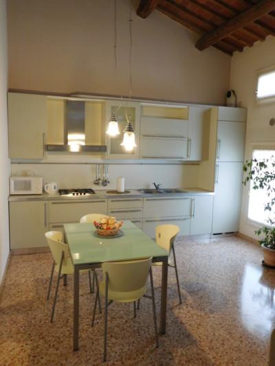 cucina appartamento Leonardo