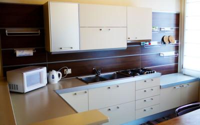 cucina appartamento Palladio