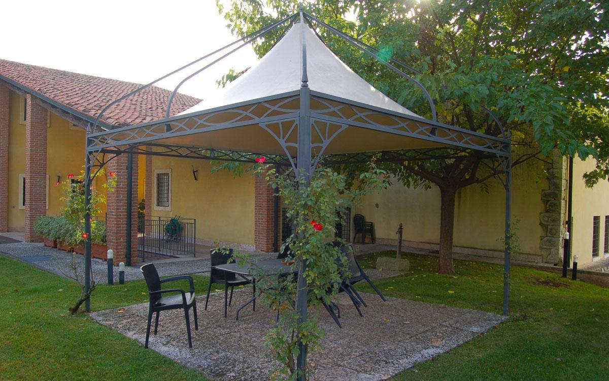 gazebo Residence La Mason