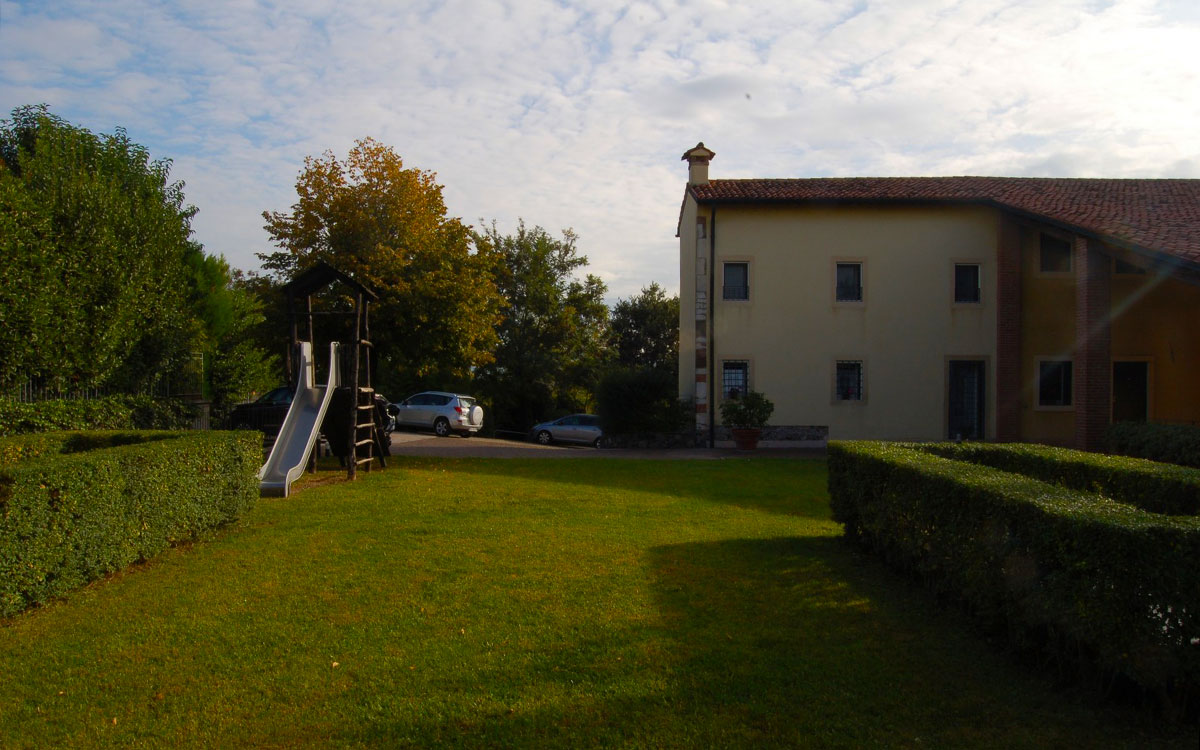 giardino Residence La Mason