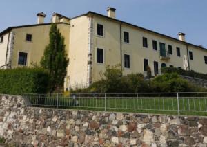 facciata Residence La Mason