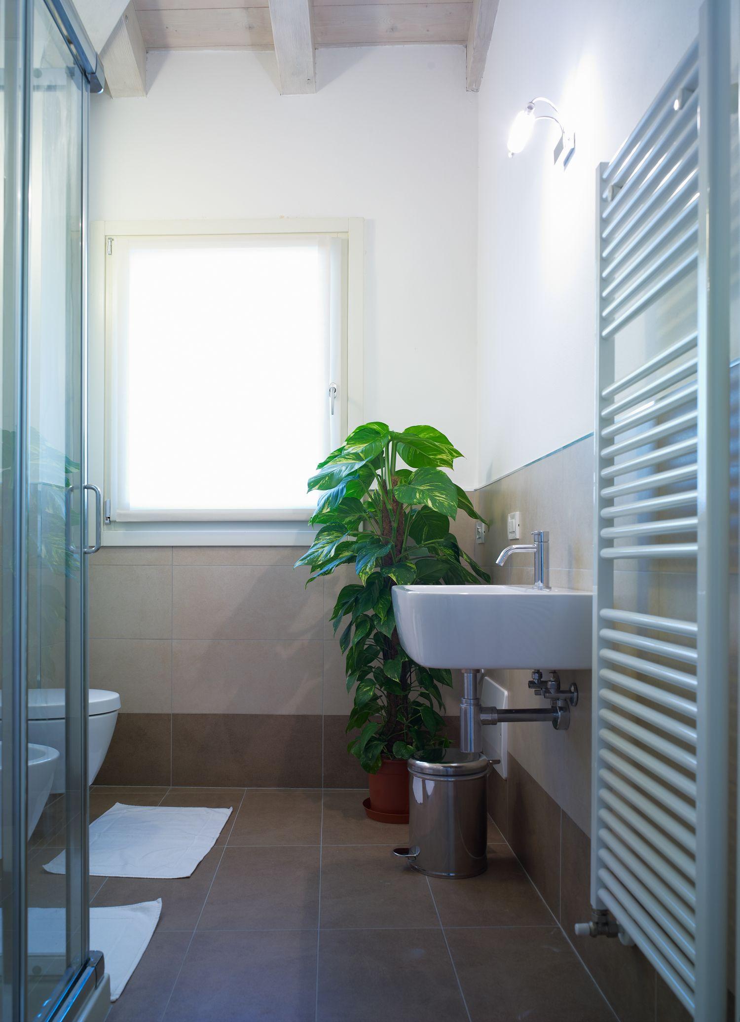 bagno appartamento 206