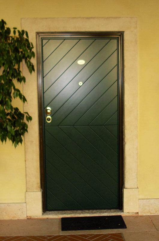 ingresso appartamento Leonardo