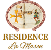 Residence La Mason Logo