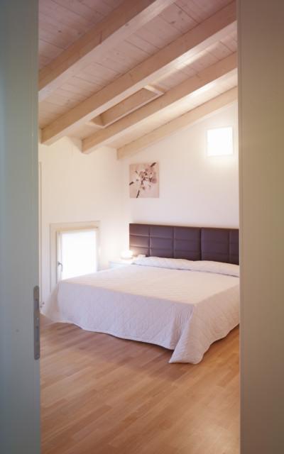 camera appartamento 203