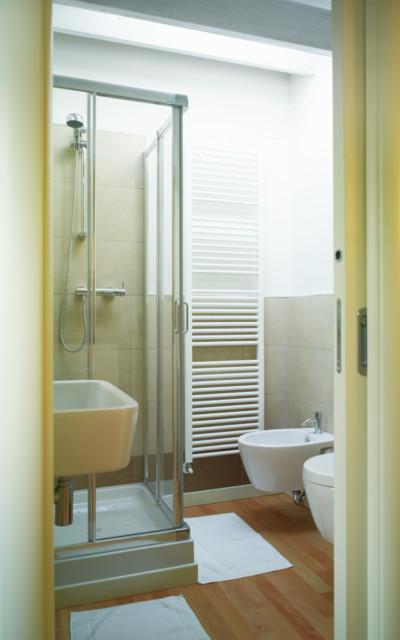bagno appartamento 205