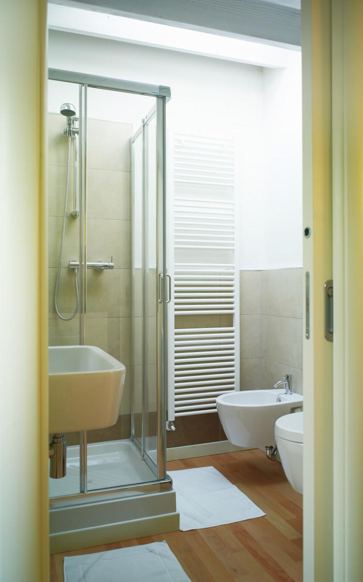 205-secondo-bagno-doccia | Residence La Mason