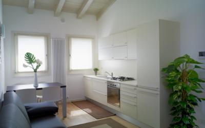 cucina appartamento 206
