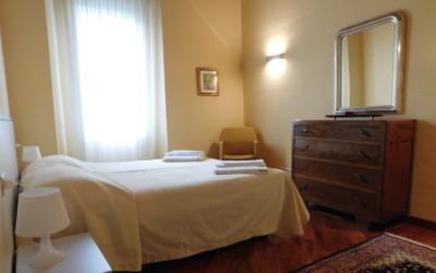 camera appartamento Palladio