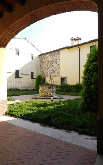 chiostro Residence La Mason