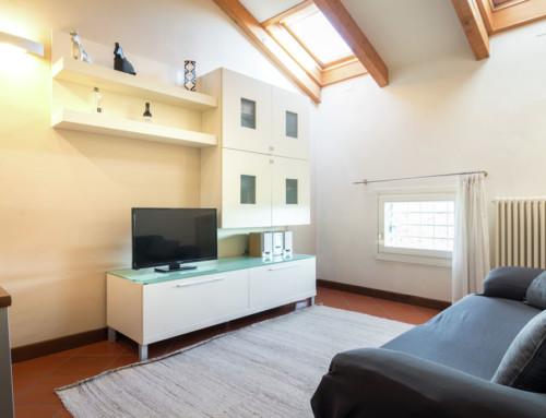 Nuovi televisori nei nostri appartamenti