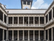 Palazzo Bo em Padua