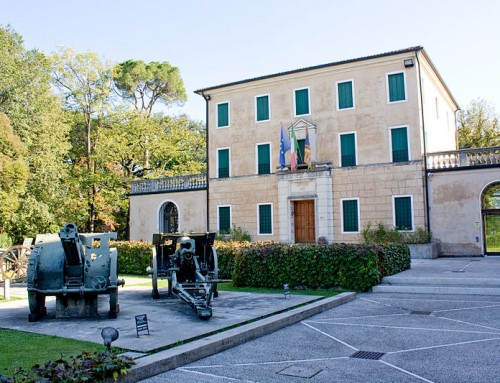 The Risorgimento and Resistance Museum
