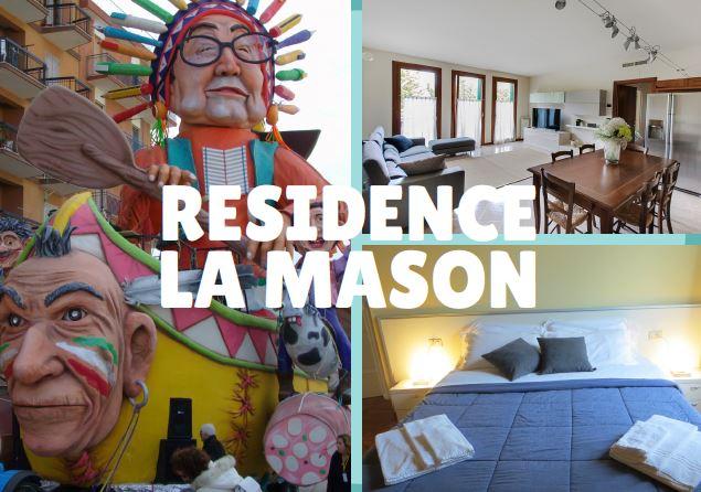 CARNEVALE RESIDENCE MASON