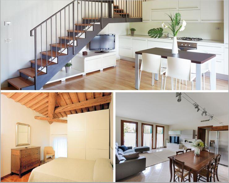 contatti - appartamenti disponibili