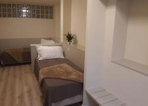 apartamento moderno quarto duplo L3
