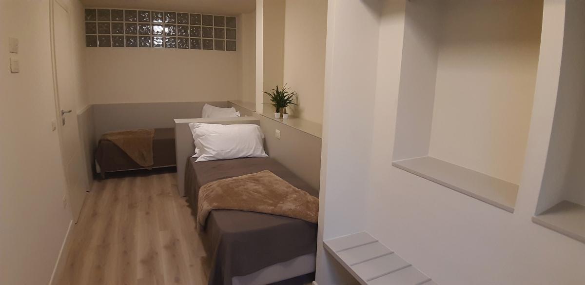 twin room loft L3