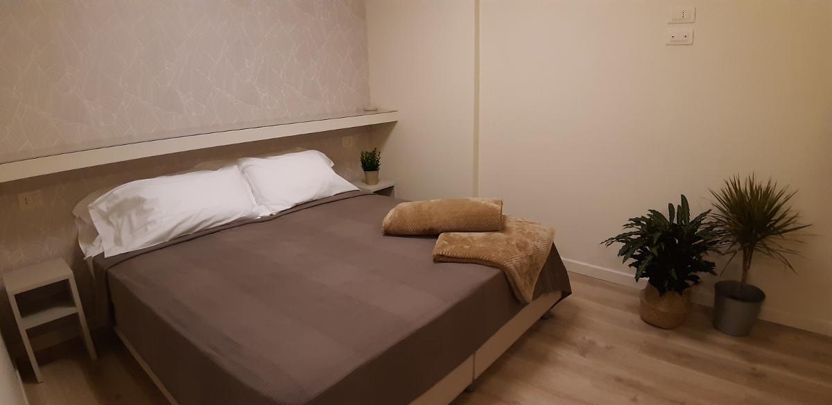 modern apartment dedroom L3
