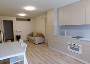 appartamento moderno loft L3