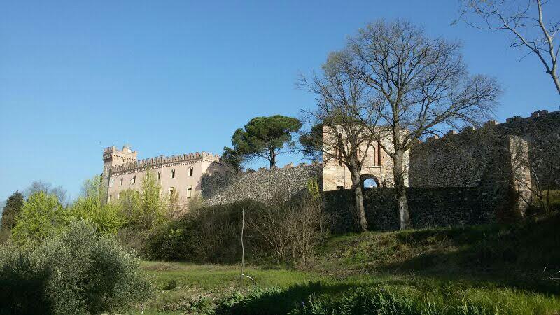 castello di montebello vicentino
