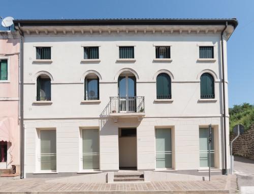 Corte Trambai facciata