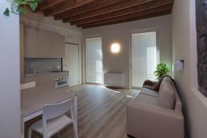 loft l1 cucina