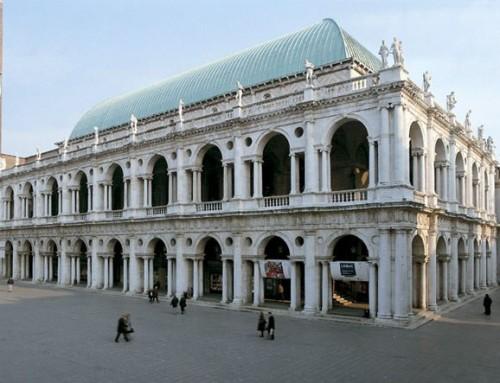 Tour guidati a Vicenza – Estate 2021 con sconto del 30%