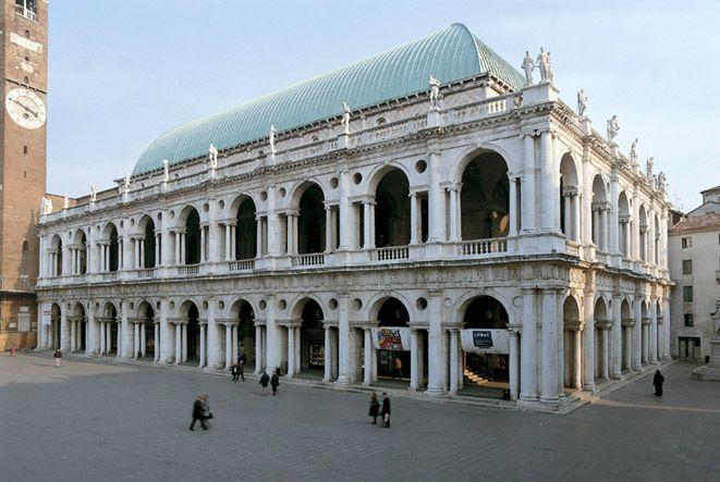 tour guidati Vicenza